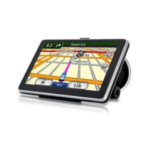 """6.0"""" GPS navigace"""