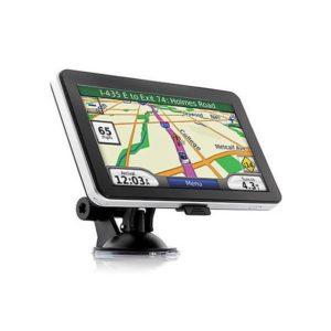 """7.0"""" GPS navigace"""