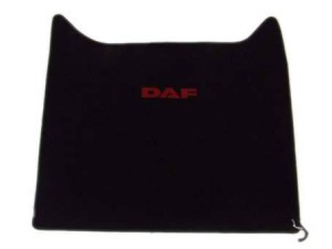 Autokoberec DAF 105/106 euro6 XF - automat/střed