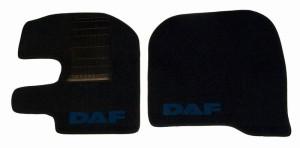 Autokoberec DAF LF - pár