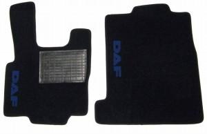 Autokoberec DAF XF105 - pár