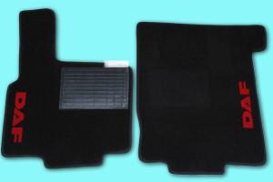 Autokoberec Daf 95 XF - pár