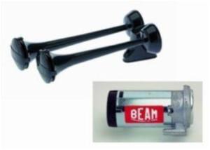 Fanfára vzduch BEAM - A214 (s kompresorem)