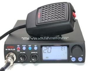 INTEK M-799 PLUS CB
