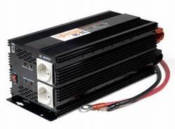 Měnič napětí 24V / 230V - 3000W
