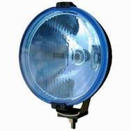 Světlo kulaté pr.183mm dálkové - blue