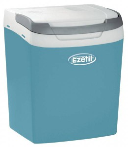 autochladnička Ezetil E32 12/230V 29L