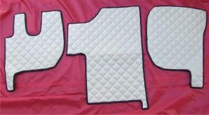 autokoberec DAF LF od 2013 - (sada) kožený