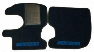 autokoberec Mercedes Atego do 2005 - pár