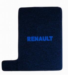autokoberec Renault Midlum - střed