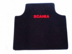 autokoberec Scania TopLine III - střed