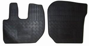 autokoberec gumový DAF LF - pár