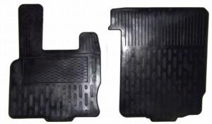 autokoberec gumový DAF XF 95 / 105 - pár
