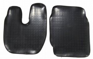 autokoberec gumový Iveco Stralis úzká kabina - pár