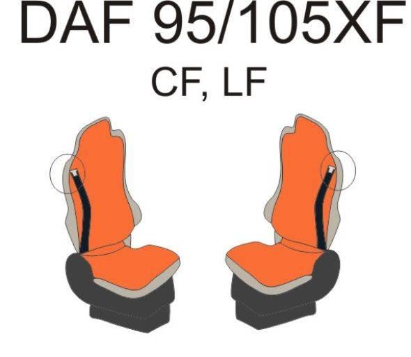autopotahy DAF – č.3 – 95XF