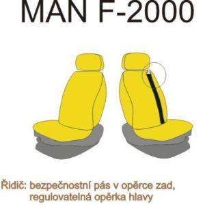 autopotahy MAN - č.35 - F2000