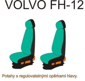 autopotahy VOLVO - č.27 - FH12