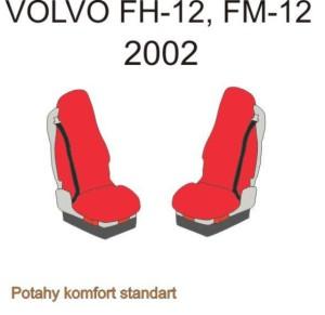 autopotahy VOLVO - č.30 - FH12