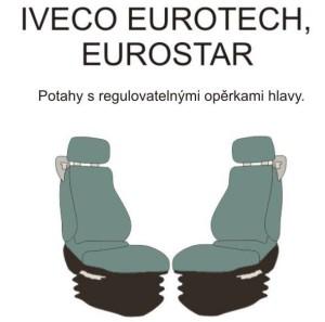 autopotahy iveco - č.4 - eurotech