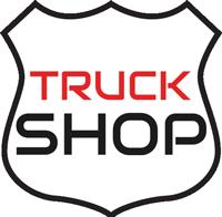 Truck Shop, vysílačky, autodoplňky, autopotahy