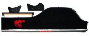odkládací stolek DAF 95 / 105 XF - celkový