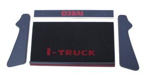 odkládací stolek Iveco Turbo Daily od 2007 - střed
