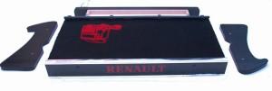 odkládací stolek RENAULT Magnum pravá strana+šuplík