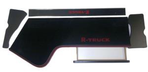 odkládací stolek Renault Magnum - celkový