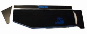 odkládací stolek SCANIA R/G od 2009 - celkový