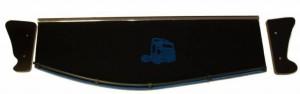 odkládací stolek VOLVO FL6 nový model - střed