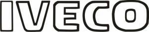 samolepka Dekor IVECO 096