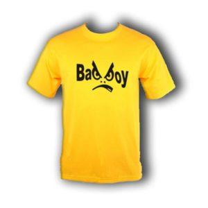 tričko - BAD BOY