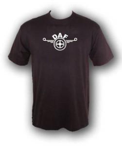 tričko - Daf