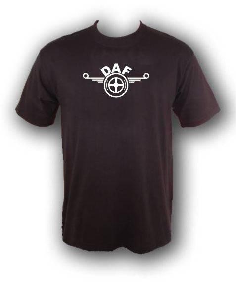 tričko – Daf