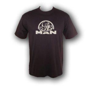 tričko - Man NEW