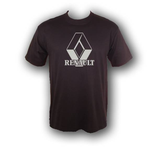 tričko – Renault