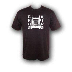 tričko - True Ride